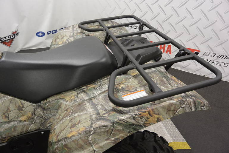 See more photos for this Yamaha Grizzly EPS Realtree Xtra, 2016 motorcycle listing