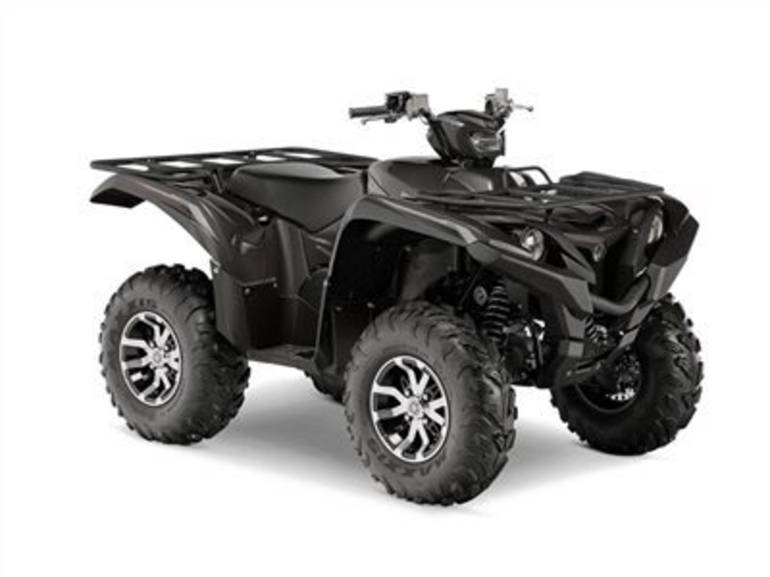 See more photos for this Yamaha Grizzly EPS SE, 2016 motorcycle listing