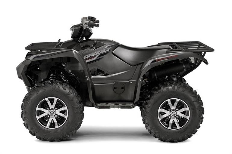 See more photos for this Yamaha Grizzly® EPS SE, 2016 motorcycle listing