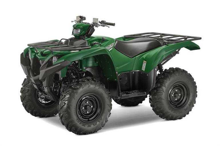 See more photos for this Yamaha Grizzly®, 2016 motorcycle listing