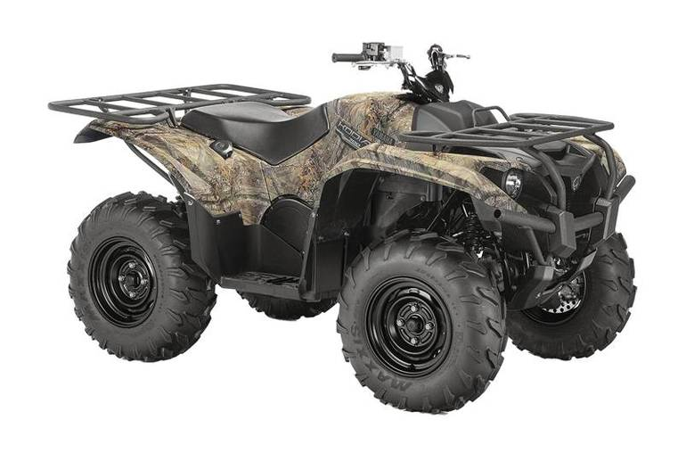 See more photos for this Yamaha KODIAK 700 4WD Camo, 2016 motorcycle listing