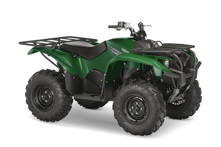 See more photos for this Yamaha KODIAK 700 4WD GREEN, 2016 motorcycle listing