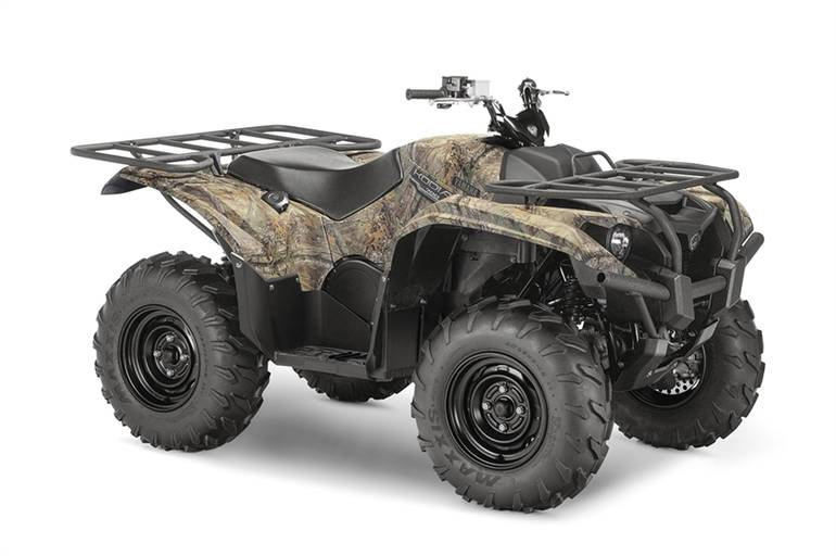 See more photos for this Yamaha KODIAK 700 4WD HUNTER, 2016 motorcycle listing