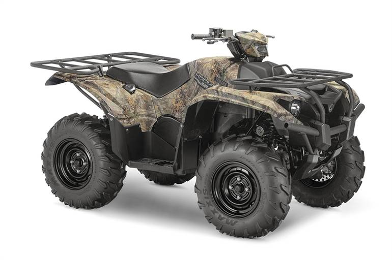 See more photos for this Yamaha KODIAK 700 EPS 4WD HUNTER, 2016 motorcycle listing