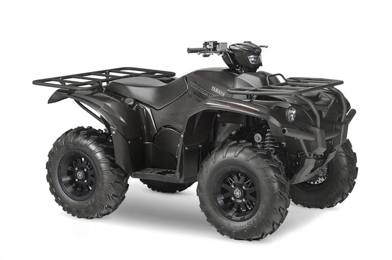 See more photos for this Yamaha KODIAK 700 EPS 4WD SPECIAL EDITION CARBO, 2016 motorcycle listing