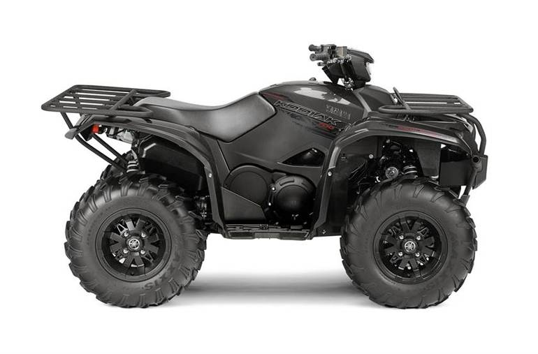 See more photos for this Yamaha Kodiak 700 Auto 4x4 EPS Special Edi, 2016 motorcycle listing