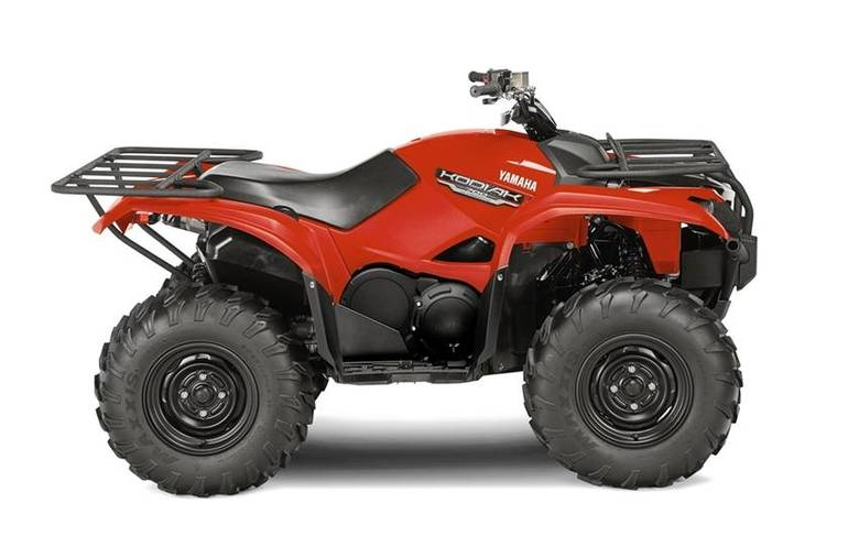 See more photos for this Yamaha Kodiak 700 Auto 4x4, 2016 motorcycle listing