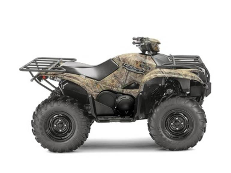 See more photos for this Yamaha Kodiak 700 EPS Realtree Xtra, 2016 motorcycle listing