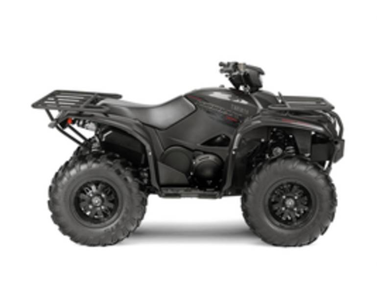 See more photos for this Yamaha Kodiak 700 EPS SE, 2016 motorcycle listing