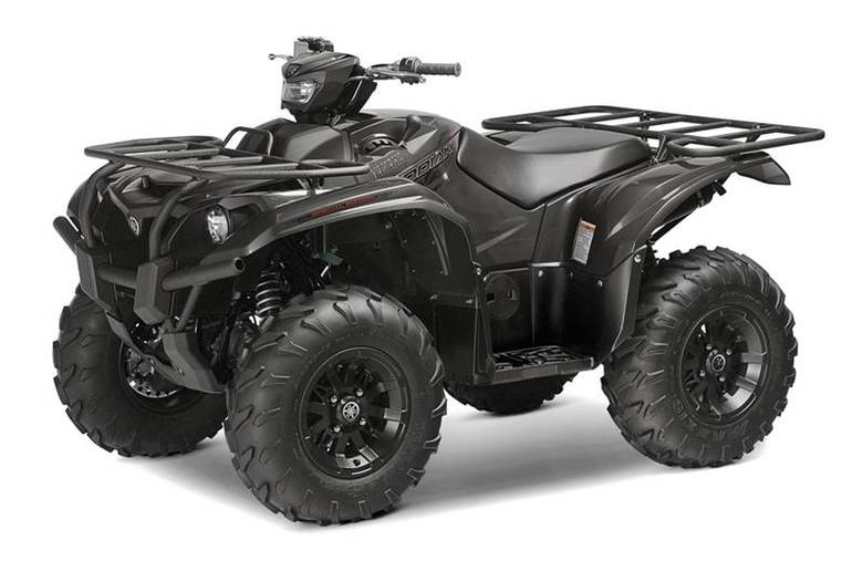 See more photos for this Yamaha Kodiak 700 EPS Special Edition, 2016 motorcycle listing