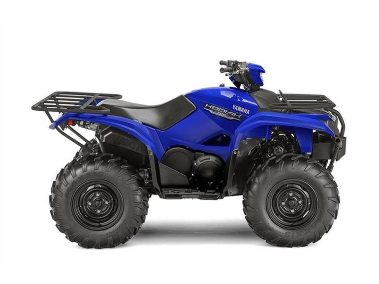 See more photos for this Yamaha Kodiak 700 EPS Steel Blue, 2016 motorcycle listing