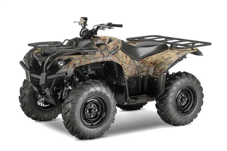 See more photos for this Yamaha Kodiak 700 Real Tree edition, 2016 motorcycle listing