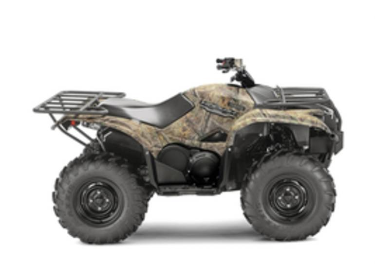 See more photos for this Yamaha Kodiak 700 Realtree Xtra, 2016 motorcycle listing