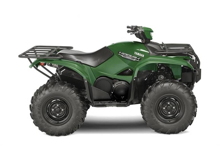 See more photos for this Yamaha Kodiak™ 700 EPS, 2016 motorcycle listing