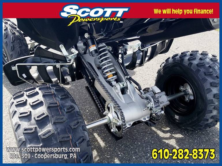 See more photos for this Yamaha Motor Corp., Usa RAPTOR 700 SPECIAL EDITION, 2016 motorcycle listing