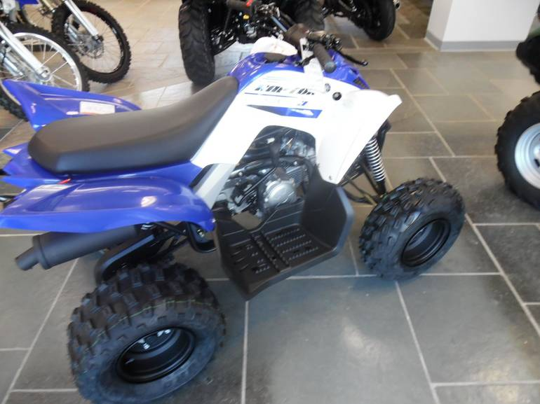 See more photos for this Yamaha RAPTOR 90 AUTOMATIC, 2016 motorcycle listing