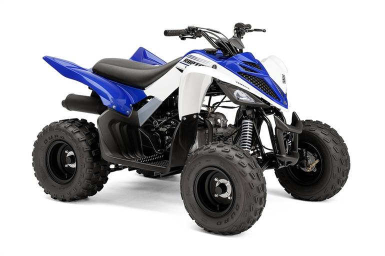 See more photos for this Yamaha RAPTOR 90, 2016 motorcycle listing