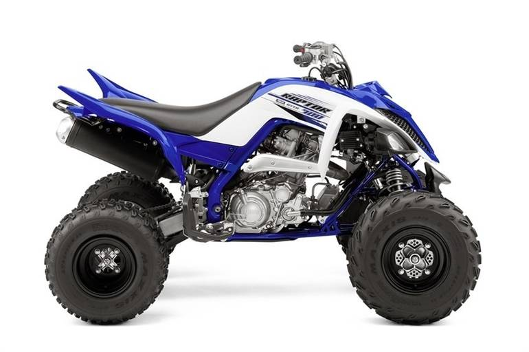 See more photos for this Yamaha Raptor® 700, 2016 motorcycle listing