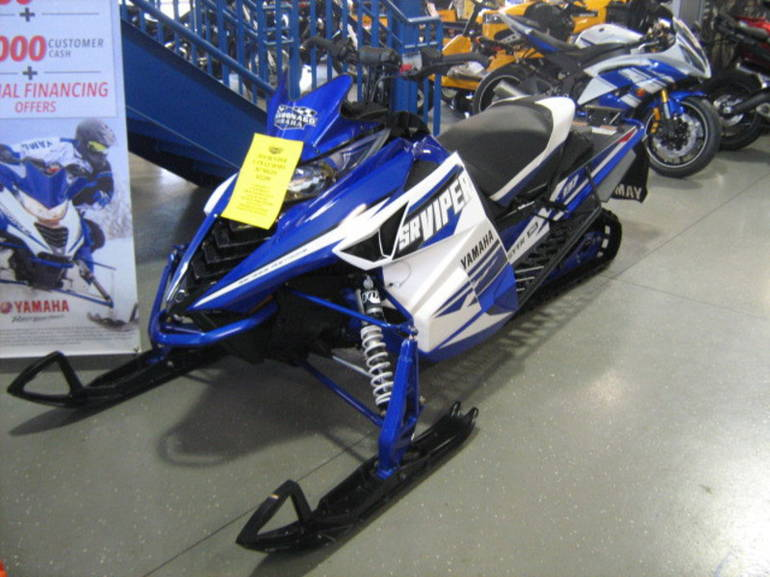 See more photos for this Yamaha SRViper L-TX LE, 2016 motorcycle listing