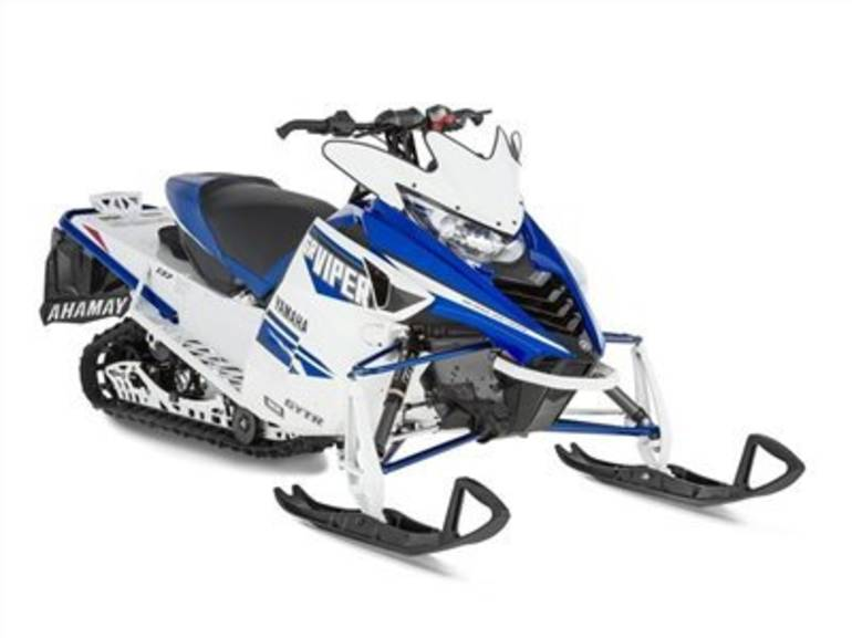 See more photos for this Yamaha SRViper L-TX SE White / Yamaha Blue, 2016 motorcycle listing