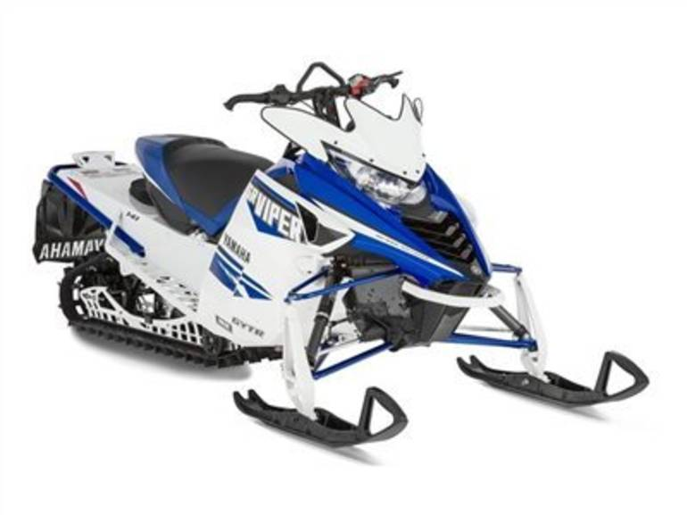 See more photos for this Yamaha SRViper X-TX SE White / Yamaha Blue, 2016 motorcycle listing