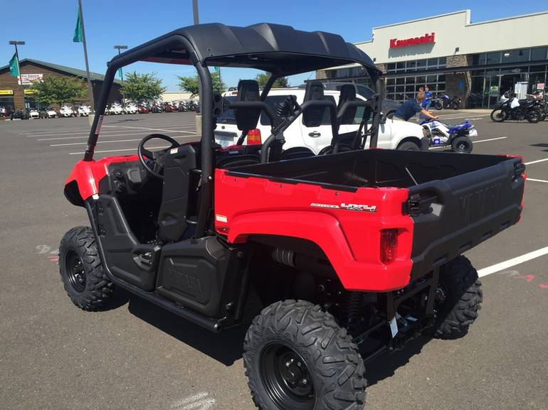 See more photos for this Yamaha Viking EPS w/Suntop, 2016 motorcycle listing