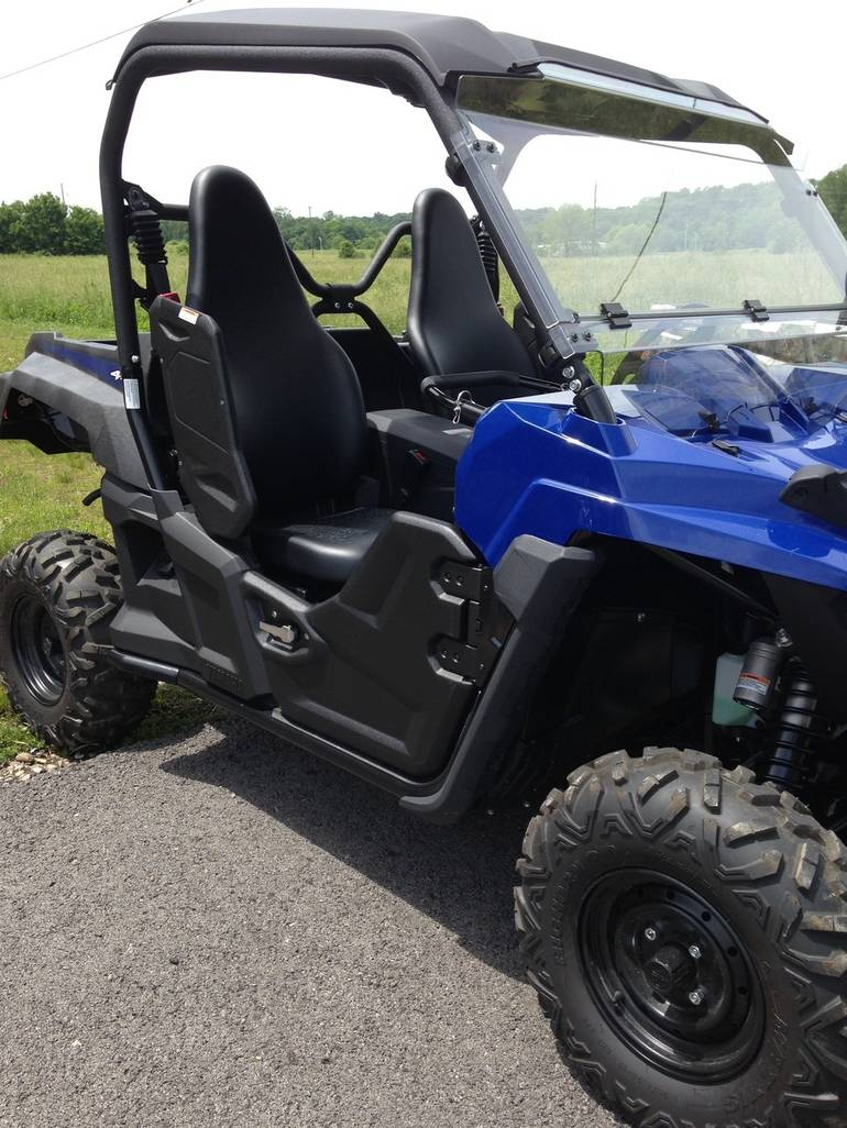 See more photos for this Yamaha WOLVERINE, 2016 motorcycle listing