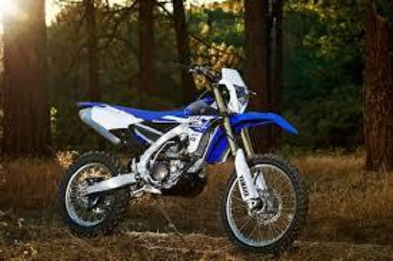 See more photos for this Yamaha WR250F WR 250 F, 2016 motorcycle listing