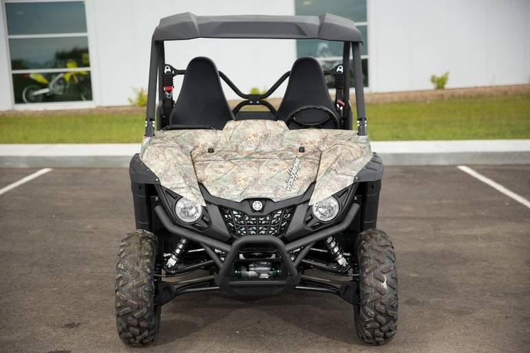 See more photos for this Yamaha Wolverine R-Spec EPS Realtree Xtra, 2016 motorcycle listing