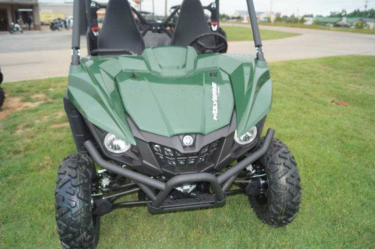 See more photos for this Yamaha Wolverine R-Spec, 2016 motorcycle listing