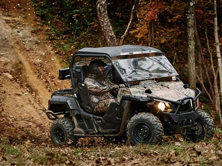 See more photos for this Yamaha Wolverine R-Spec Realtree Xtra, 2016 motorcycle listing