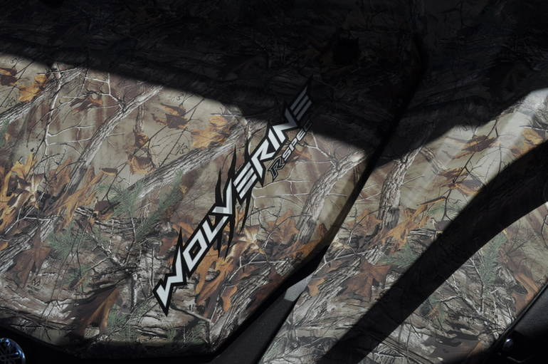 See more photos for this Yamaha Wolverine Realtree Xtra, 2016 motorcycle listing