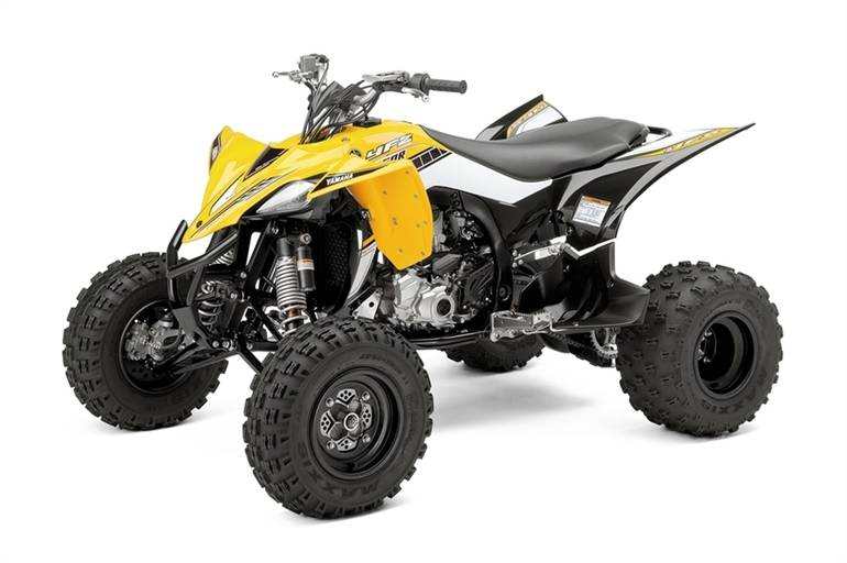 See more photos for this Yamaha YFZ 450R SE 60th Anniversary, 2016 motorcycle listing