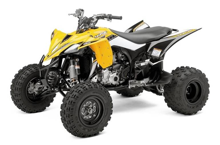 See more photos for this Yamaha YFZ-450R SE, 2016 motorcycle listing