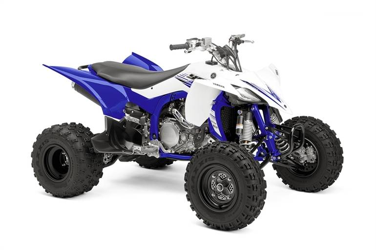 See more photos for this Yamaha YFZ450R, 2016 motorcycle listing