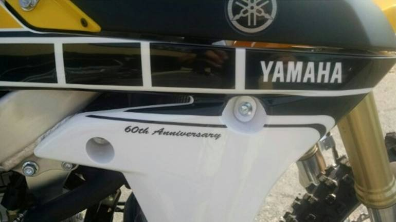 See more photos for this Yamaha YZ 250F, 2016 motorcycle listing
