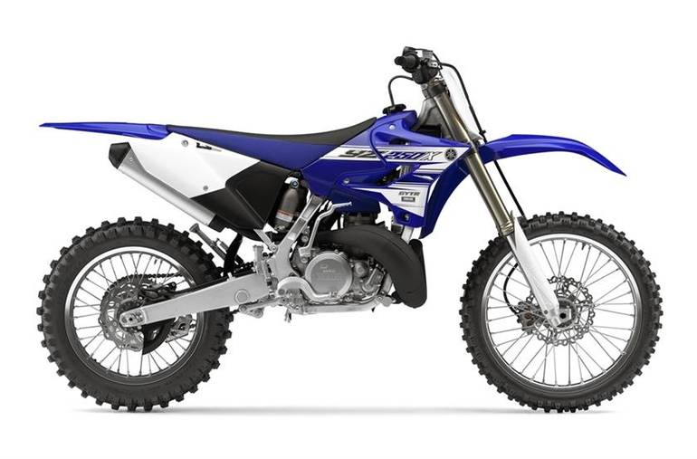 See more photos for this Yamaha YZ 250X, 2016 motorcycle listing