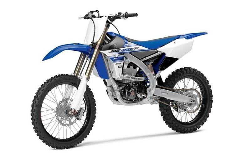 See more photos for this Yamaha YZ 450F, 2016 motorcycle listing