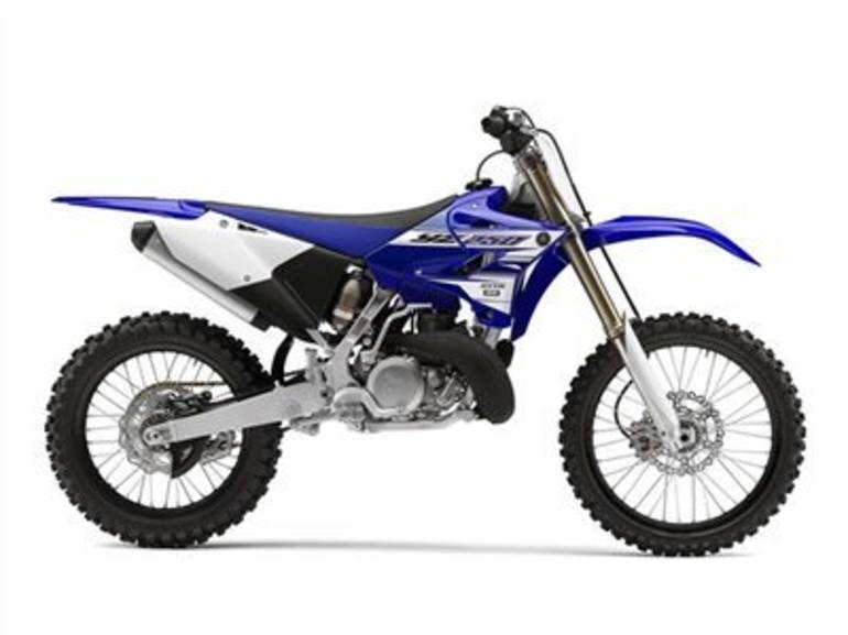 See more photos for this Yamaha YZ250, 2016 motorcycle listing