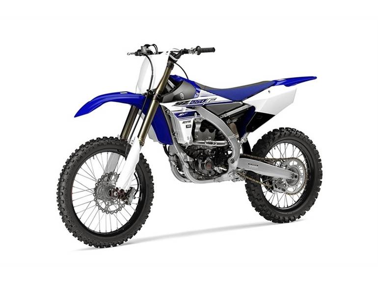 See more photos for this Yamaha YZ250 F, 2016 motorcycle listing
