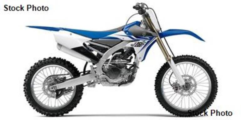 See more photos for this Yamaha YZ250F YZ250FGY, 2016 motorcycle listing