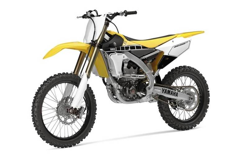 See more photos for this Yamaha YZ250FGY, 2016 motorcycle listing