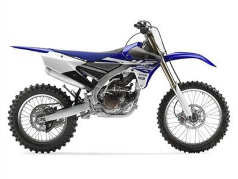 See more photos for this Yamaha YZ250FX, 2016 motorcycle listing