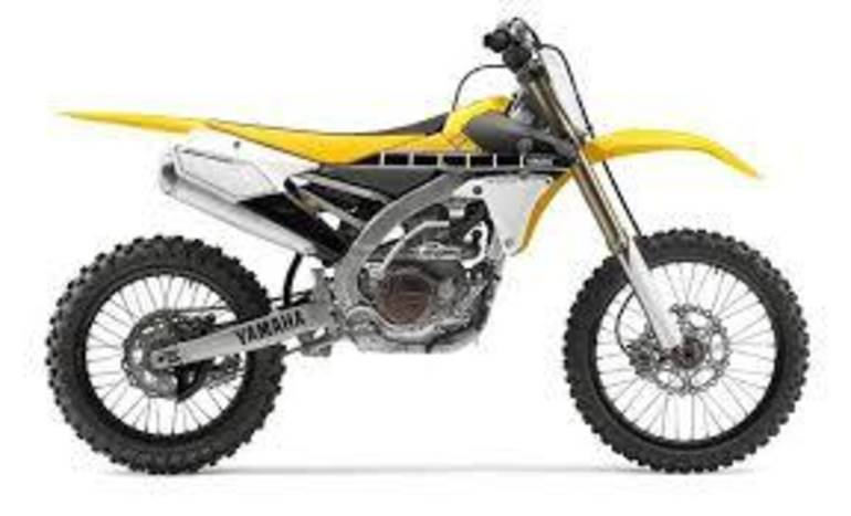 See more photos for this Yamaha YZ450 YZ 450 YZ450F, 2016 motorcycle listing
