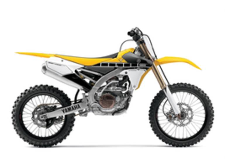 See more photos for this Yamaha YZ450F 60th Anniversary, 2016 motorcycle listing