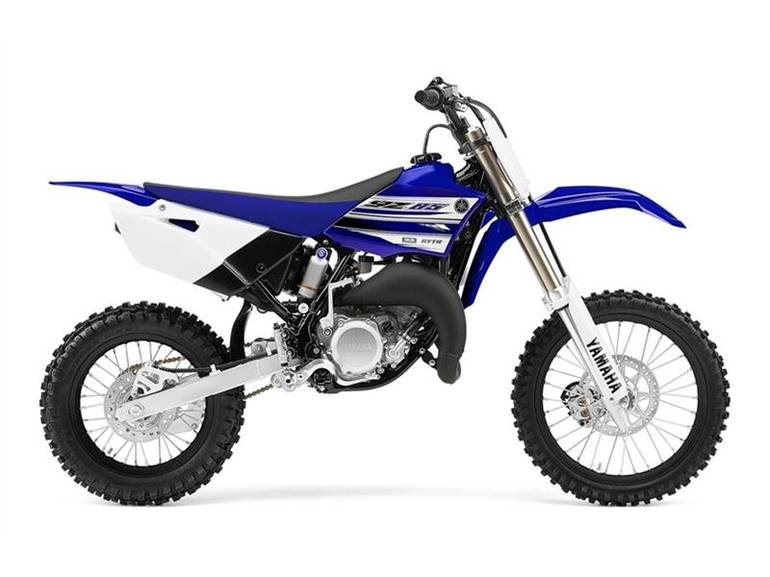 See more photos for this Yamaha YZ85, 2016 motorcycle listing