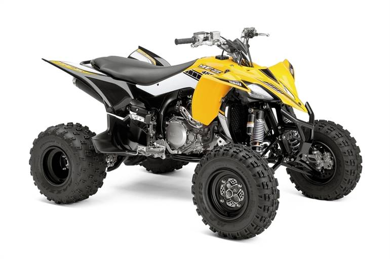 See more photos for this Yamaha YZF450R SPECIAL EDITION, 2016 motorcycle listing