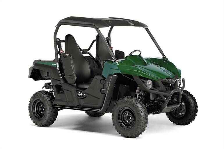 See more photos for this Yamaha,Yamaha Utv Wolverine R-Spec Eps - Hunter Green, 2016 motorcycle listing