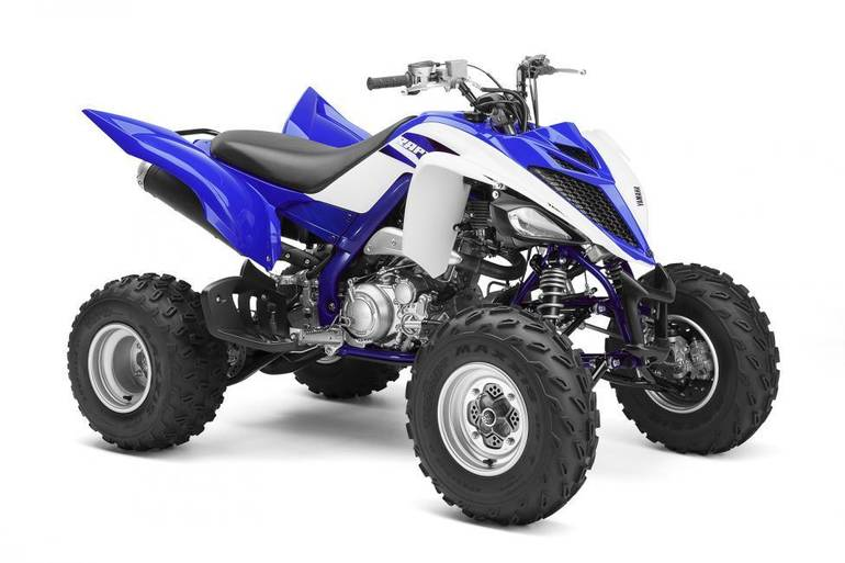 See more photos for this Yamaha Raptor 700, 2015 motorcycle listing