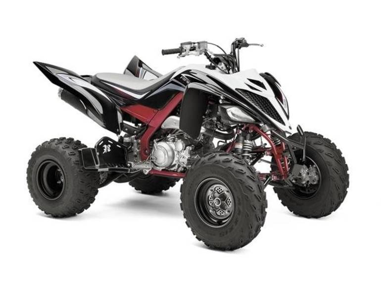 See more photos for this Yamaha Raptor 700R SE, 2015 motorcycle listing